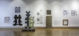 Installation, Lørenskog Kunstforening